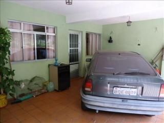 São Paulo: Casa no Masc. de Morais 1