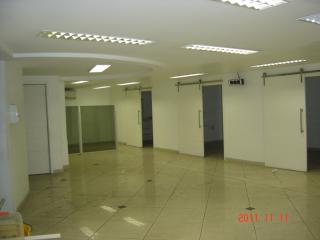 Belo Horizonte: PREDIO - AVENIDA AMAZONAS 6
