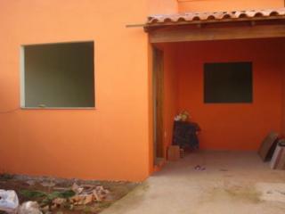 Mateus Leme: Casa Nova Financiada pela Caixa Econômica Federal no Bairro Central - Mateus Leme/MG. 1