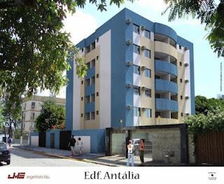 Recife: Apartamento na Torre 1