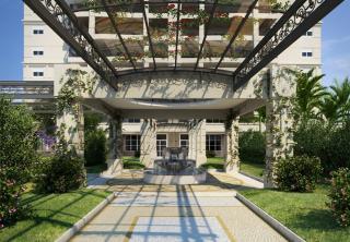Guarulhos: Lançamento Cyrela - Apto Galeria Moóca 2