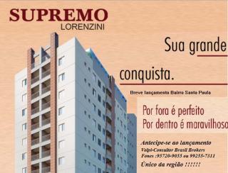 São Bernardo do Campo: Supremo Lorenzini  1