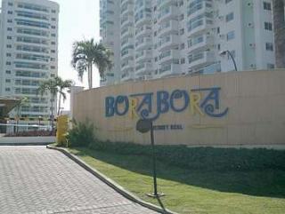 Rio de Janeiro: Bora Bora Barra Região Olímpica Quitado 1