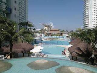 Rio de Janeiro: Bora Bora Barra Região Olímpica Quitado 3