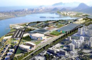 Rio de Janeiro: Bora Bora Barra Região Olímpica Quitado 7