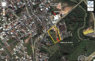 São José da Lapa: VENDE - ÁREA NO CENTRO DE VESPASIANO VP-001 4
