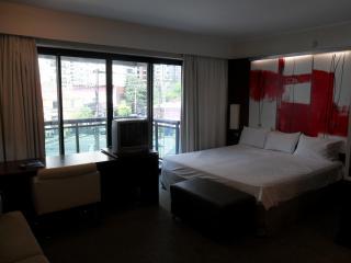 São Paulo: Park Inn Ibirapuera em Moema alugado com ótima RENDA 3