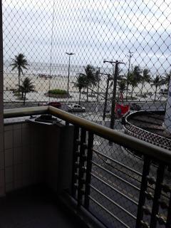 Praia Grande: 82223 Apartamento na Guilhermina Praia Grande 1