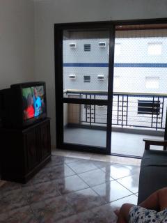 Praia Grande: 82223 Apartamento na Guilhermina Praia Grande 2