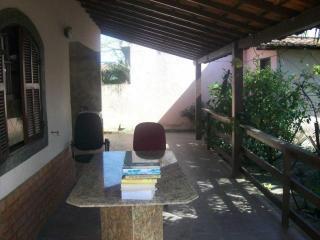 Niterói: Casa de 2 quartos Itaipuaçu Marica ama2922 3