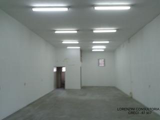 Guarulhos: Salão Com., 170 mt. 1 WC, Localiz em Av. Principal, Grande Fluxo, Vila Augusta - GUARULHOS 1