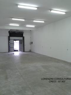 Guarulhos: Salão Com., 170 mt. 1 WC, Localiz em Av. Principal, Grande Fluxo, Vila Augusta - GUARULHOS 5