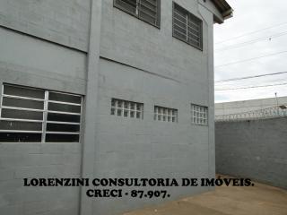 Guarulhos: 450 mt - Galpão Comercial - Bonsucesso, ZUP 1, Trifásico, Esgoto, Água - GUARULHOS 2
