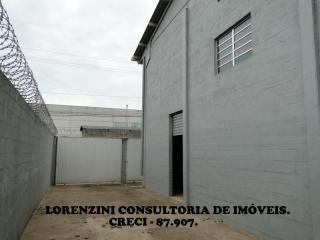 Guarulhos: 450 mt - Galpão Comercial - Bonsucesso, ZUP 1, Trifásico, Esgoto, Água - GUARULHOS 7