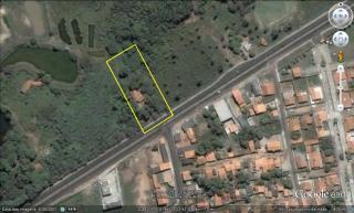 São Luis: Terreno no Araçagi 2