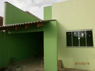 Cuiabá: CASAS A VENDAEM Varzea Grande no costa verde MT  1