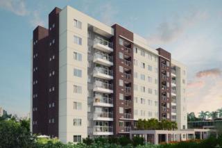 Curitiba: Ref:00853.001-Apartamento no bairro Fanny 1