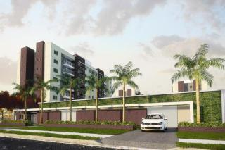 Curitiba: Ref:00853.001-Apartamento no bairro Fanny 2