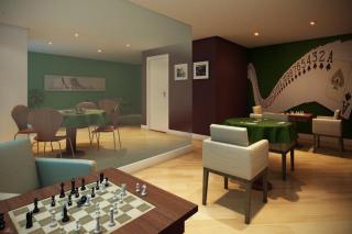 Curitiba: Ref:00853.001-Apartamento no bairro Fanny 4