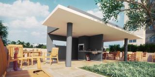 Curitiba: Ref:00853.001-Apartamento no bairro Fanny 5