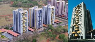Ribeirão Preto: OPORTUNIDADE APTO ALTO DA BOA VISTA 1