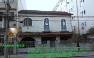 Nilópolis: Rua Aquidabã,comercial ou residencial 1