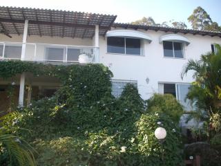 Casa Maravilhosa no Sambaqui