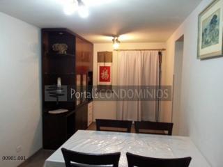 Curitiba: Ref:00901.001-Apartamento no Cristo Rei 1