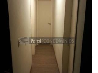 Curitiba: Ref:00901.001-Apartamento no Cristo Rei 2