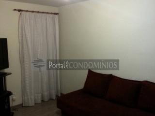 Curitiba: Ref:00901.001-Apartamento no Cristo Rei 3