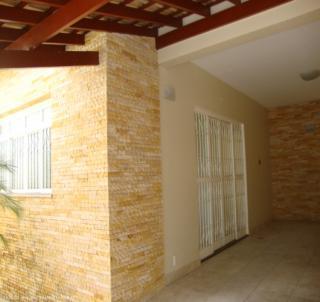 Casa Martins em Uberlândia
