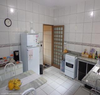 Uberlândia: Casa bairro Cidade Jardim 5