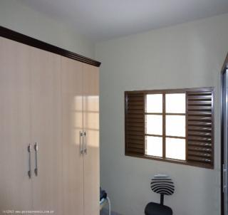 Uberlândia: Casa bairro Cidade Jardim 7