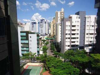 Ouro Preto: Apartamento no B. Buritis em Belo Horizonte 1