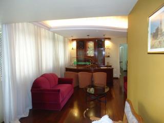 Ouro Preto: Apartamento no B. Santo Antônio em Belo Horizonte 1
