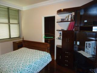 Ouro Preto: Apartamento no B. Santo Antônio em Belo Horizonte 3