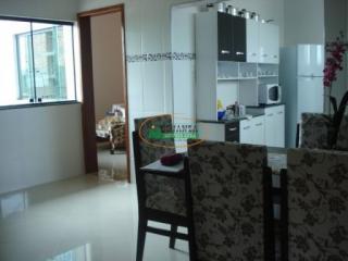 Ouro Preto: Apartamento no B. São Sebastião em Conselheiro Lafaiete 1