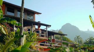 Hotel-Resort Encantador na Ilha Grande