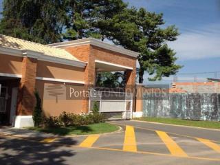 Curitiba: Ref: 00883.001 - Terreno em Condomínio no São Braz  1