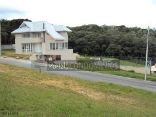 Curitiba: Ref: 00932.001 - Terreno em Condominio no Santa Candida  1