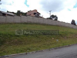 Curitiba: Ref: 00932.001 - Terreno em Condominio no Santa Candida  3
