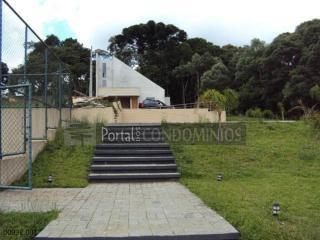 Curitiba: Ref: 00932.001 - Terreno em Condominio no Santa Candida  4