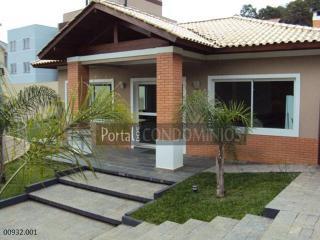Curitiba: Ref: 00932.001 - Terreno em Condominio no Santa Candida  7