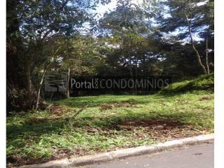 Curitiba: Ref: 00948.001 Terreno em Condomínio em Santa Felicidade  1