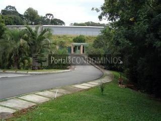 Curitiba: Ref: 00948.001 Terreno em Condomínio em Santa Felicidade  2
