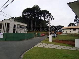 Curitiba: Ref: 00948.001 Terreno em Condomínio em Santa Felicidade  3