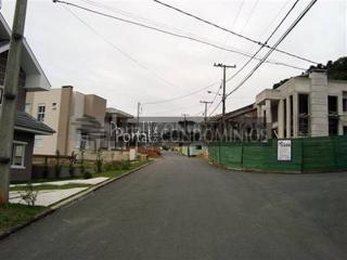 Curitiba: Ref: 00948.001 Terreno em Condomínio em Santa Felicidade  4