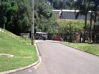 Curitiba: Ref: 00948.001 Terreno em Condomínio em Santa Felicidade  5