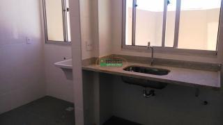 Ouro Preto: Apartamento com área privativa no B. União em BH 5