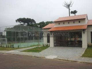 Curitiba: Ref: 00950.001 - Terreno em Condomínio no Pinheirinho  2